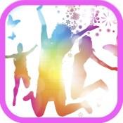 Happy App - Beat Depression Anxiety & Stress, Guided Meditation & Hypnosis