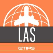 Las Vegas Travel Guide and Offline City Map & Rail
