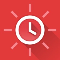 Red Clock - The Minimal Alarm Clock on the App Store