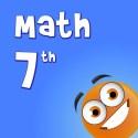iTooch 7th Grade   Math