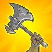 Bardi - Real Viking
