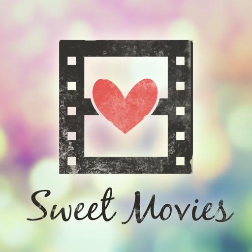 Sweet Movies - かわいいムービーの作成ならおまかせ