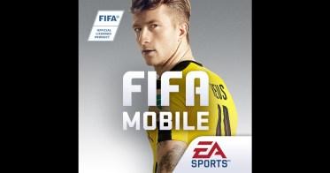 FIFA Mobile Soccer 2.2.0 Mod Apk Version Latest