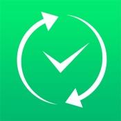 Chrono Plus – Time Tracker & Timesheet
