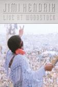 Jimi Hendrix - Live At Woodstock  artwork