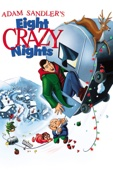Seth Kearsley - Adam Sandler's Eight Crazy Nights  artwork