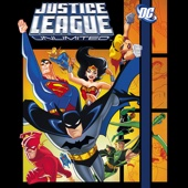 Justice League Unlimited - Justice League Unlimited, Season 1  artwork