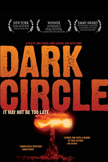 Image result for dark circle judy irving film