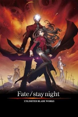 Resultado de imagen para fate stay night movie