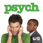 Psych - Psych, Season 1  artwork
