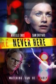 Camille Thoman - Never Here  artwork