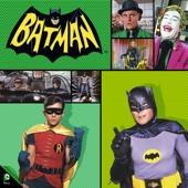 Batman - Batman, Season 1  artwork