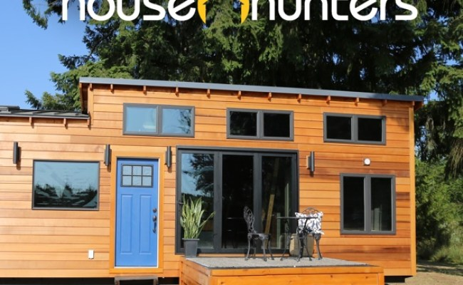 Watch Tiny House Hunters Season 3 Episode 4 Fresh Start