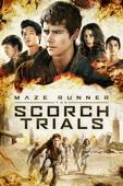 Wes Ball - Maze Runner: The Scorch Trials  artwork