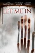 Matt Reeves - Let Me In artwork