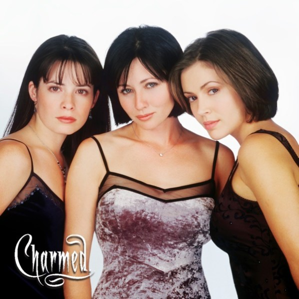 Image result for Charmed season 1