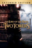 Peter Jackson - The Lord of the Rings: The Two Towers (Extended Edition)  artwork