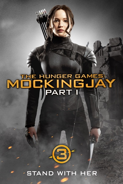 The Hunger Games Mockingjay  Part 1 on iTunes