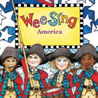 Wee Sing - Wee Sing America
