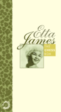 Free Download Etta James I'd Rather Go Blind (Single Version) Mp3