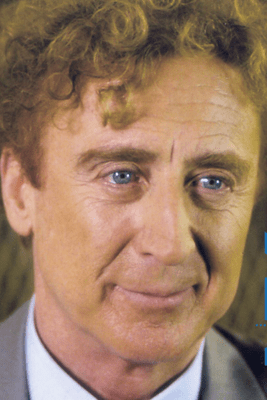 Gene Wilder in Conversation with Wendy Wasserstein at the 92nd Street Y - Gene Wilder