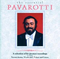 Caruso Luciano Pavarotti