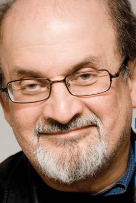 Salman Rushdie at the 92nd Street Y - Salman Rushdie