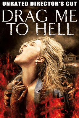 Drag Me to Hell (Unrated) - Sam Raimi