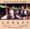 Free Download Ali Akbar Khan, Asha Bhosle & Swapan Chaudhuri Guru Bandana In Desh Malhar Mp3