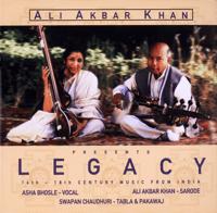 Tarana In Mian Ki Malhar (Bidar Style) Ali Akbar Khan, Asha Bhosle & Swapan Chaudhuri MP3