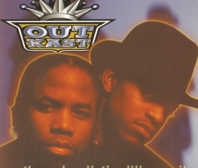 Speakerboxxx The Love Below By Outkast On Apple Music