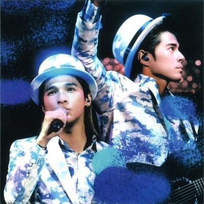 Shine - Shine Passion Live
