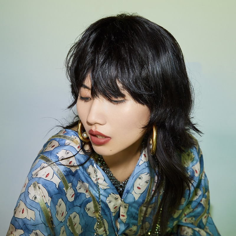 SARA LIU - Lyrics, Playlists & Videos | Shazam