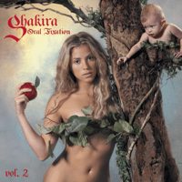 Hips Don't Lie (feat. Wyclef Jean) Shakira