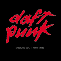 Around the World (Radio Edit) Daft Punk