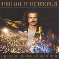 Nostalgia Yanni MP3