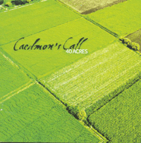 Table for Two Caedmon's Call