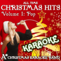 Free Download A* Christmas Karaoke Band Let It Snow (In the Style of Dean Martin) [Karaoke Playback Backing Track Instrumental] Mp3