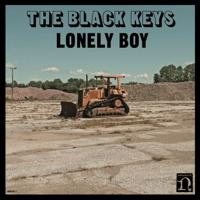 Lonely Boy The Black Keys MP3