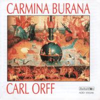 Carmina Burana, O Fortuna Bulgarian choir cappella & Sofia Philharmonic Orchestra
