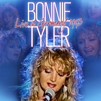 Total Eclipse of the Heart (Live) Bonnie Tyler