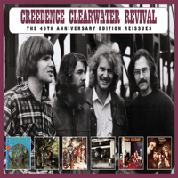Have You Ever Seen the Rain? Creedence Clearwater Revival
