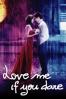 Yann Samuell - Love Me If You Dare  artwork