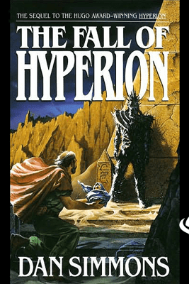 The Fall of Hyperion  (Unabridged) - Dan Simmons