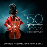 Canon In D Major London Philharmonic Orchestra & David Parry