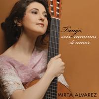 Milonguero triste Mirta Alvarez