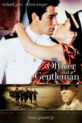 An Officer and a Gentleman - Unknown