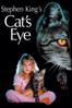 Lewis Teague - Stephen King's Cat's Eye  artwork