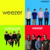 Weezer - Blue / Green / Red  artwork