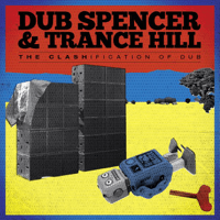 Guns of Brixton Dub Spencer & Trance Hill